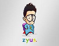 Zyus logo