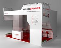 Maxx Force Pilhas: Branding, PDV, Design Gráfico