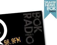 Bok Radio Re-branding