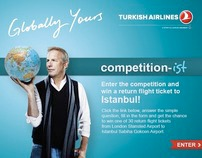 TURKISH AIRLINES - COMPETITION-IST