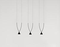 Jewel lamp for Axo Light