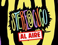 Stereocuco (Branding)