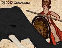 Propuesta cartel cartagena