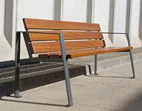 EUkit bench