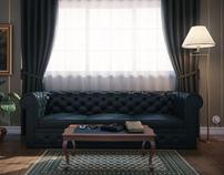 The Sofa