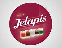Jelapis Packaging