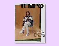TEMPO Magazine & Blog