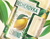 Rejuvenation: Becherovka Fruits & Herbs