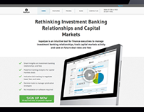 Investment Banking and Capital Markets Project Design