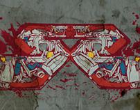 Deconstruct (2010)