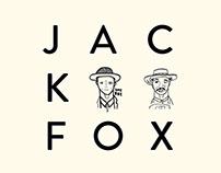 Jack Fox | Toilet Exhibition