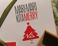 MARI-MARI KITA MERRY (XMAS)