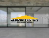 Aluminiapsathas