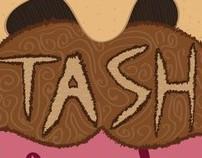 PiE&MASH: THiGH&TASH