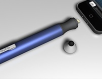 Aura BStylus Power Bank