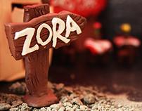 Zora City