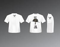 Perfect World Foundation T-shirt