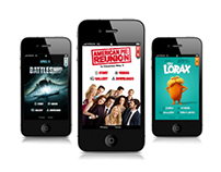 Universal Pictures apps