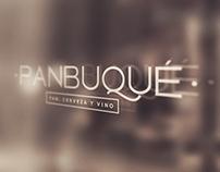 Panbuqué - Identidad