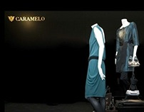 Showroom Caramelo