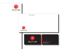 Personal Corporate Identity