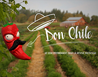 Don Chile