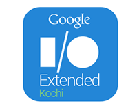Google I/O 2014 - Kochi Extended