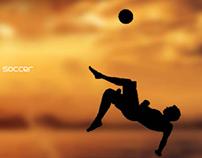 Balancing Soccer