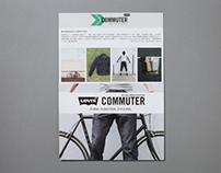 Levi's® Commuter Leaflet