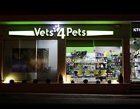 vets 4 pets