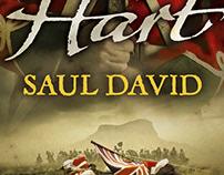 Zulu Hart, Saul David