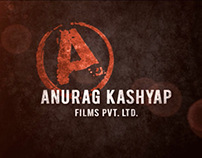 Short Films for Anurag Kashyap Films Pvt Ltd