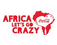 Coca-Cola - Africa Let's Go Crazy