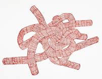 2012-13 - Chemins détournés (rouge)
