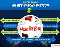 How to Design an Eye-Catchy Favicon: Important Tips