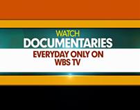 Documentary promo