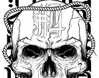 068 - Skull Timelaspe