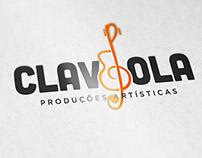 CLAV&OLA - Produções Artísticas