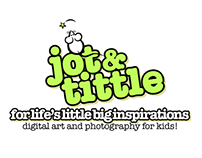 Web Design - Jot & Tittle