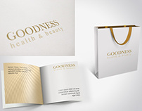 Goodness branding