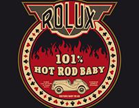 Hot Rod Stuff