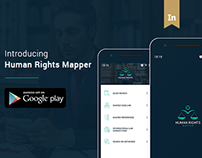 Human Rights Mapper - Android App