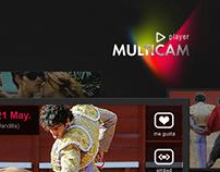 PRISA Multicam