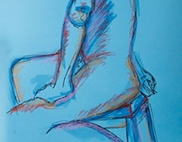 Nude_Drawing II