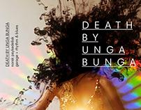 DEATH BY UNGA BUNGA — Live at Tetris