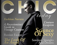 CHIC TODAY Magazine