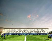 Estádio AlHilal S.FC . RISCO