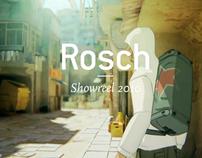 Rosch – Showreel 2010