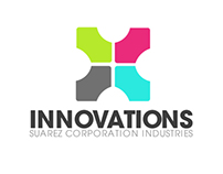 SCI INNOVATIONS | LOGO - BRANDING