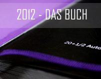 2012 Das Buch  //  2010 The Book